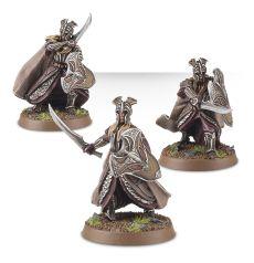 Mirkwood Armoured Swordsmen