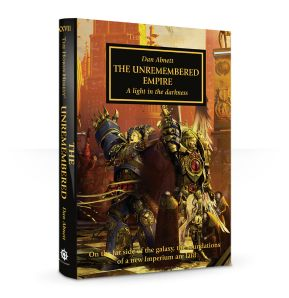 The Horus Heresy: The Unremembered Empire (Hardback)