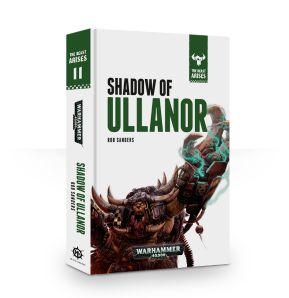 The Beast Arises 11: Shadow of Ullanor (Hardback)