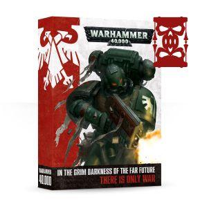 Warhammer 40,000 (English)