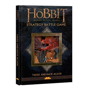 The Hobbit: Motion Picture Trilogy™ There and Back Again (Englisch)