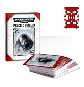 Warhammer 40,000: Psychic Powers
