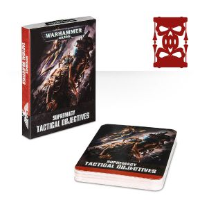 Supremacy Tactical Objectives