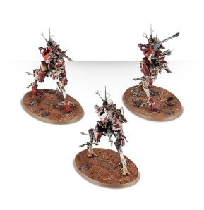 Ironstrider Squadron