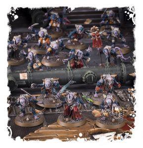 Subterranean Uprising