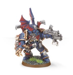 Night Lords Hero
