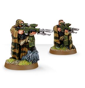 Cadian Snipers