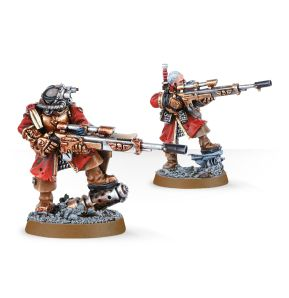 Vostroyan Snipers