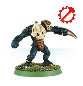 Blood Bowl Kroxigor