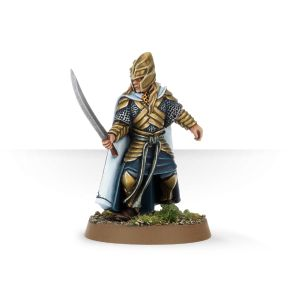 Armoured Glorfindel
