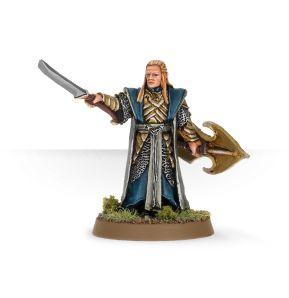Celeborn, Lord of Lothlorien