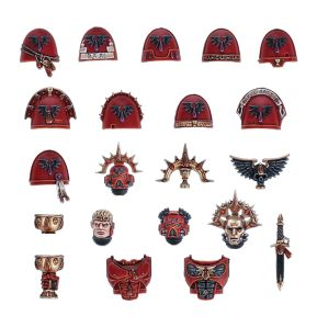 Blood Angels Upgrade Pack