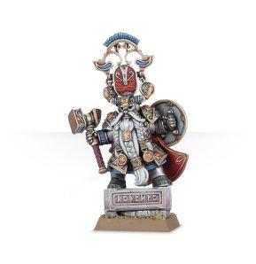 Warden King