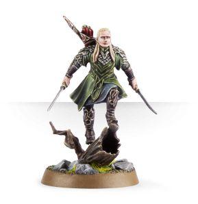 Legolas Greenleaf™