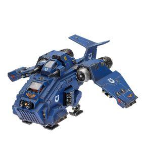 Stormraven Gunship