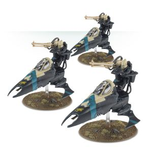 Black Guardian Vyper Squadron