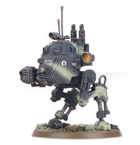 Armoured Sentinel