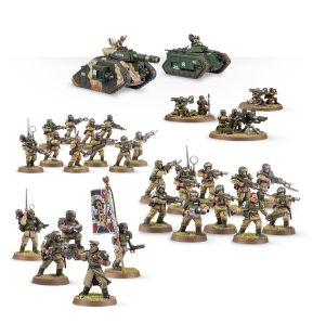 Cadian Defence Force
