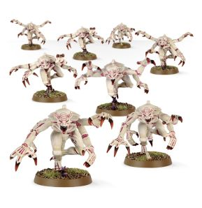 Genestealer Brood