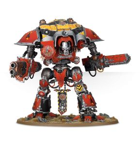 Imperial Knight Errant