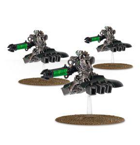Necron Destroyer Squadron