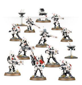 Fire Warriors Strike Team