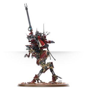 Adeptus Mechanicus Sydonian Dragoon