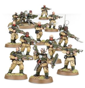 Neophyte Hybrid Squad