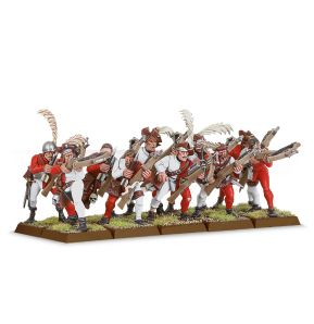 Freeguild Crossbowmen