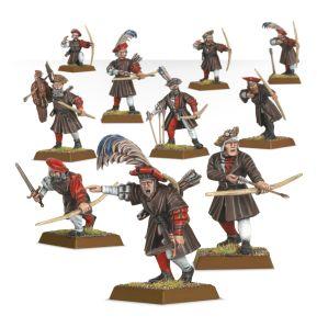 Freeguild Archers