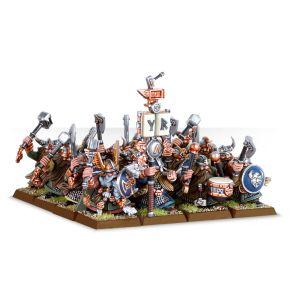 Miniature Black Fine Detail Painting Warhammer