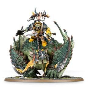 Gordrakk, Fist of Gork