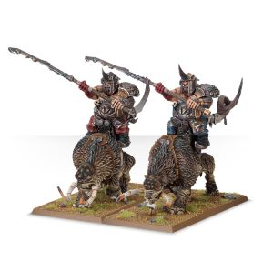 Mournfang Cavalry
