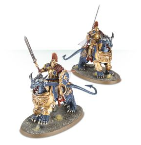 Dracothian Guard Fulminators