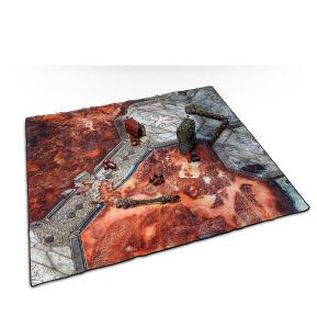 Warhammer 40,000 Battle Mat & Scenery Collection