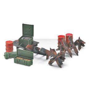 Battlefield Accessories Set
