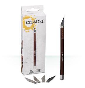 Cutter Citadel