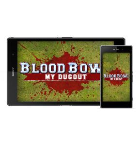 Blood Bowl: My Dugout The App (Android)