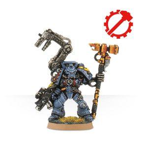 Iron Priest