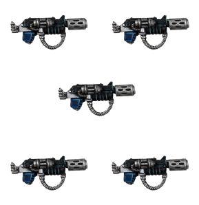 Rifles de fusión