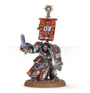 Lord Kaldor Draigo