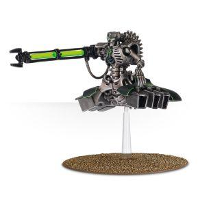 Necron Heavy Destroyer Upgrade Pack