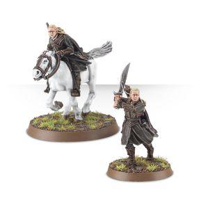 Legolas Greenleaf™, Prince of Mirkwood