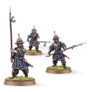Lake-town Guard Spearmen