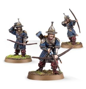 Lake-town Guard Bowmen