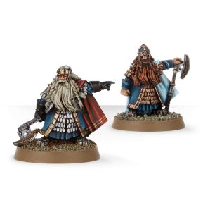 Dáin and Balin