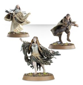 RULEBOOK HOBBIT THE GAME STRATEGY BATTLE