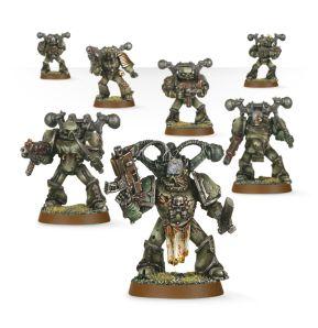 Marines de Plaga