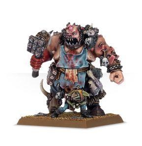 Ogre Slaughtermaster / Butcher