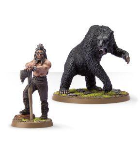 Beorn™ & Bear